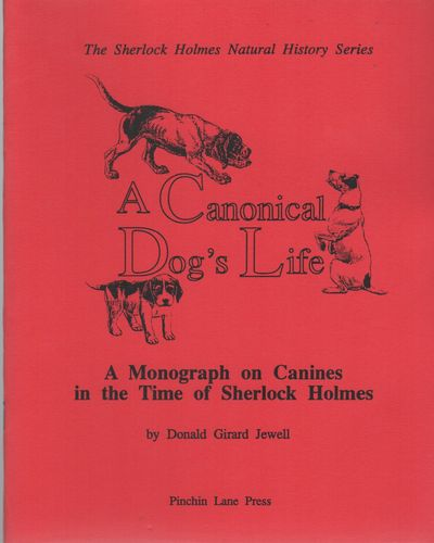Westminster MD: Pinchin Lane Press, 1993. First Edition. Wraps. Fine. From an edition of 500 copies,...