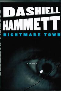 image of Nightmare Town Stories
