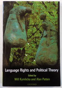 image of Language Rights and Political Theory
