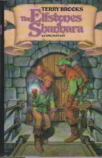 The Elfstones Of Shannara By Brooks Terry