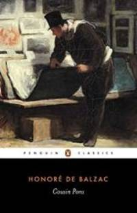 Cousin Pons (Poor Relations, Part 2) (Penguin Classics)