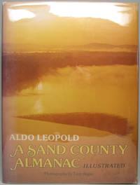 A Sand County Almanac Illustrated