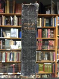 Book of Mormon 1849
