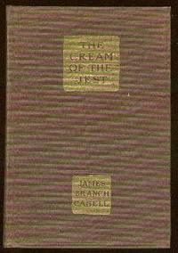 New York: McBride, 1917. Hardcover. Very Good. Slight foxing to the front endpapers, spine lettering...