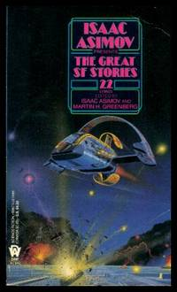 THE GREAT SF STORIES (22) Twenty-Two - 1960: Voices of Time; Handler; Mind Partner; Chief; I...