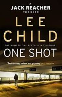image of One Shot (Jack Reacher)