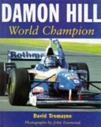 image of Damon Hill: World Champion