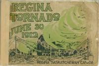 Regina Tornado, June 30, 1912