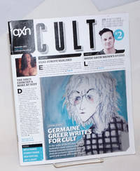 AXN Cult Magazine: #114 (#2) September 2012; Germaine Greer writes for Cult