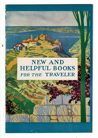 Books for the traveler at home and abroad
