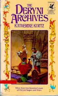 The Deryni Archives (Chronicles of the Deryni Ser.)