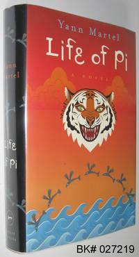 image of Life of Pi : A Novel
