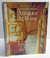 Antiques At Home: Cherchez's Book of Collecting and Decorating with Antiques