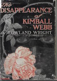 image of THE DISAPPEARANCE OF KIMBALL WEBB