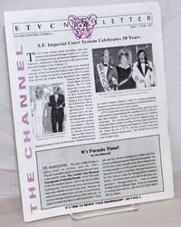 image of ETVC: Educational TV Channel newsletter: vol. 14, #1 May-June, 1995: SF Imperial Court System celebrates 30 years