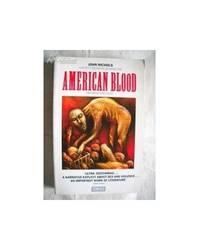 American Blood Paladin Books