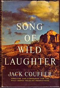 image of SONG OF WILD LAUGHTER