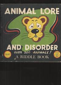 Animal Lore and Disorder