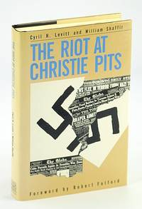 The riot at Christie Pits