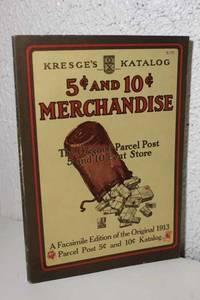 image of Kresge's Katalog of 5 Cent & 10 Cent Merchandise