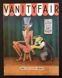 image of Vanity Fair (October, 1934)
