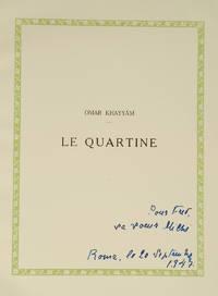 Quartine, Le