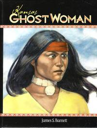 Kansas ghost woman