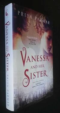 Vanessa and Her Sister   SIGNED