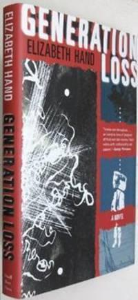 image of Generation Loss: A Novel
