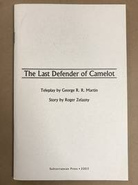 image of The Last Defender of Camelot