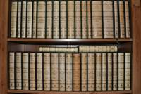 The First Collected Works of Sir Winston Churchill [with] The Collected Essays. Centenary Limited Edition. (38 Volumes)
