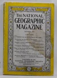image of The National Geographic Magazine, Volume 64, Number 4 (October 1933)