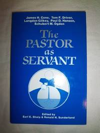 The Pastor As Servant