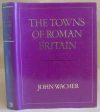 image of The Towns Of Roman Britain