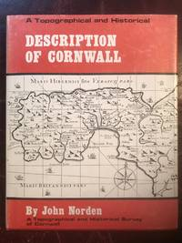 A Topographical and Historical Survey of Cornwall