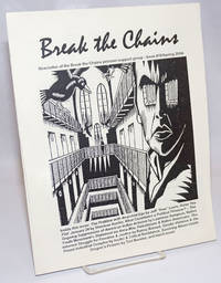 Break the Chains: Newsletter of the Break the Chains prisoner-support group; Issue #18/Spring 2004