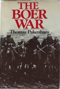 image of The Boer War