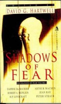 image of Shadows of Fear