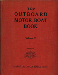 THE OUTBOARD MOTORBOAT BOOK