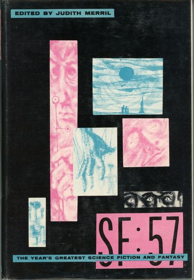 New York: Gnome Press, 1957. Octavo, cloth. First edition. Collects eighteen short stories by C. M. ...