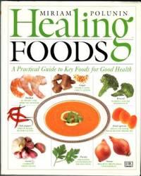 image of Healing Foods