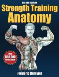 image of Strength Training Anatomy - Second Edition