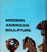 image of Modern American Sculpture