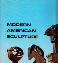 Modern American Sculpture