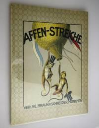 Affen-Streiche. 4. Auflage.