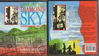 BENEATH THE DIAMOND SKY by  Barney Hoskyns - First Edition.  First Printing with full number line 1-10. - 1997 - from Collectible Book Shoppe and Biblio.co.uk