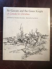 Sir Gawain and the Green Knight: A Comedy for Christmas