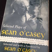 image of Select Plays of Sean O'Casey