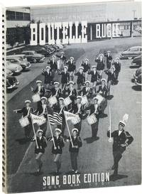 [From cover: Boutelle Bugle. Song Book Edition July 4th 1951]. The Three Hats. Being a private collection of favorite lyrics gleaned from the pubs, bistros, Sake dispensaries, dives, gin mills, pup tents, ward rooms, and post exchanges frequented by soldiers, sailors and airmen during the late and continuing unpleasantness