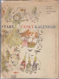 image of Stary Cesky Kalendar  (Association Copy]